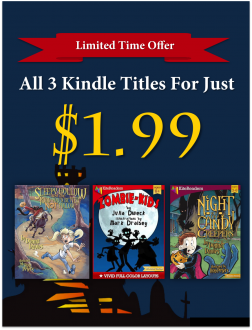 kindle bundle offer image