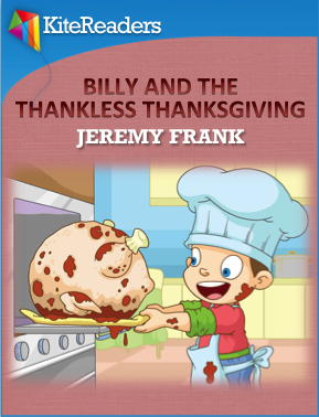 Billy-Thanksgiving-Kindle