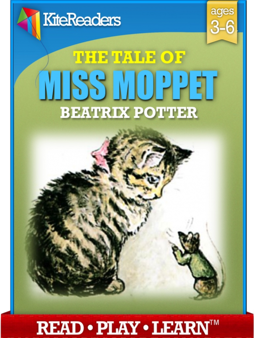 real moppet