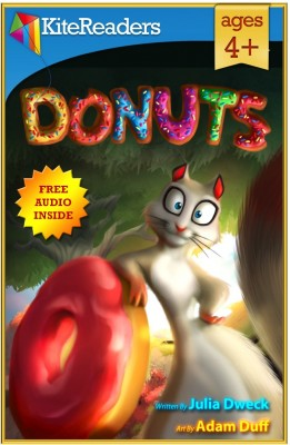 Donuts_Cover_FreeAudio