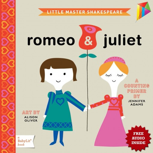 RomeoJuliet_Cover