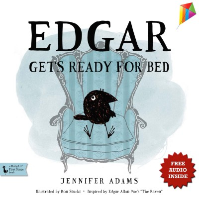 Edgar_FreeAudio_Cover